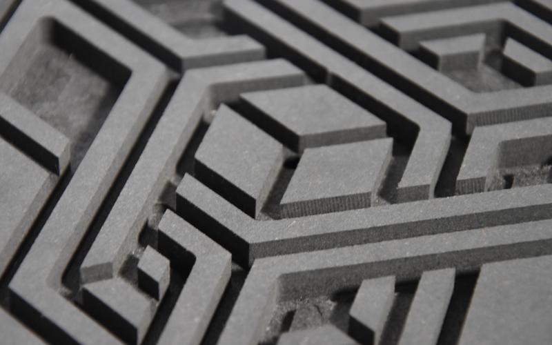 FabLab – Amazing Maze