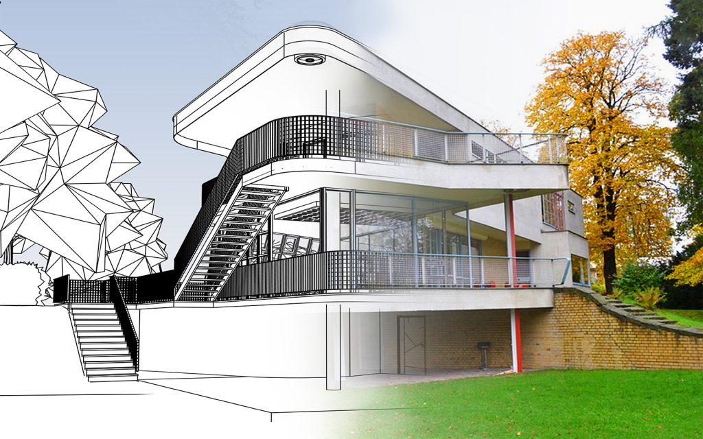 Digital Bauhaus